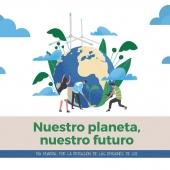 Hoy, 28 de enero, se celebra el Día Mundial por la Reducción de las Emisiones de CO2.  Siguiendo algunas de las siguientes pautas podemos reducir las emisiones de CO2: - Apostar por el transporte público, optar por alternativas como la bicicleta o caminar.  - Reducir, reutilizar, reciclar. Realizar un consumo responsable. - Comprar productos locales.  - Utilizar energía renovable o consumir de forma eficiente, reduciendo el gasto energético. - Plantar árboles, preferiblemente especies endémicas y autóctonas. - Concienciarse y ayudar a que otros lo hagan también.