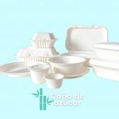 """La """"caña de azúcar"""" es tu línea si buscas diferenciarte con una imagen limpia y atractiva y un mensaje ecológico.  Descubre todo el surtido en: 👉🏼 www.canpaplas.com   #Canpaplas #empresacanaria #IslasCanarias #envases #parallevar #takeaway #delivery #envasesecológicos #envasesresponsables #biodegradable #compostable"""