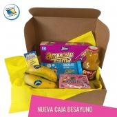 Enamorados de lo nuestro 💛  Incorporamos a nuestro surtido las deseadas #cajasdesayuno. Son un producto fabricado en Canarias que puedes adquirir en paquetes de 25 unidades.   👉www.canpaplas.com  ¿Cómo íbamos a mostrar nuestra nueva caja sin llenarla de nuestros sabores? 🇮🇨  #Canpaplas #tuempresacanaria #ApostandoPorLoNuestro #Cajadesayuno #elaboradoencanarias Ambrosías Tirma #LaIsleña Celgán Libby's Pumpkin #GalletasBandama