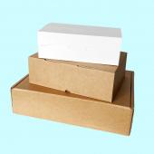 Cajas grandes, pequeñas, blancas, kraft, con o sin ventana… Cajas desayuno, cajas brunch, para delivery… Da igual cómo las llamemos. Lo importante es que encuentres las que necesitas. 👉🏼www.canpaplas.com