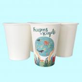 De vuelta EL FAVORITO 🧡. Reponemos stock de uno de los vasos de cartón que más gustan.   El Vaso de Mundo es un vaso de cartón, con imagen exclusiva de Canpaplas, que combina motivos canarios 🇮🇨 y un claro mensaje eco ♻️. Además, ¡es muy fácil enamorarse a primera vista!😜  Consulta en nuestra web este, y otros muchos artículos 👉🏼 www.canpaplas.com  #Canpaplas #empresacanaria #canariedad #envases #envaseseco #vasodecartón #diseñoexclusivo #motivosparareciclar #IslasCanarias