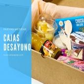 Las cajas para desayuno están arrasando. ¡Incluimos nueva medida en nuestro surtido!  👉🏼 www.canpaplas.com  #Canpaplas #tuempresacanarias #takeaway #delivery #deliveryfood #cajadesayuno